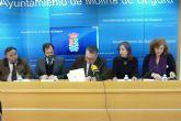 El Ayuntamiento de Molina de Segura impartirá cursos de formación gratuita sobre igualdad de oportunidades a empresarios de la localidad