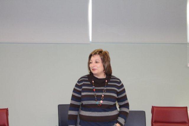 El Vivero de Empresas sigue con sus acciones formativas para mujeres, Foto 4