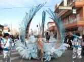 El Pleno aprueba la solicitud de interés turístico regional para el carnaval de Santiago de la Ribera