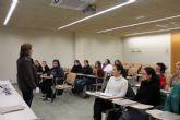 El Vivero de Empresas sigue con sus acciones formativas para mujeres