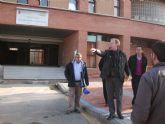 Se reanudan las obras del Centro de Salud