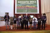 Puerto Lumbreras presenta su Anuario 2011 que resume el año a través de más de 2.000 fotografías