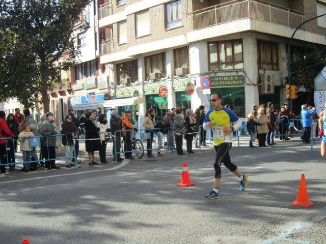 "XIV Half Marathon ""City of Orihuela"""