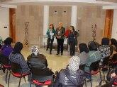 Servicios Sociales imparte cursos de español y autoprotección dirigidos a mujeres inmigrantes