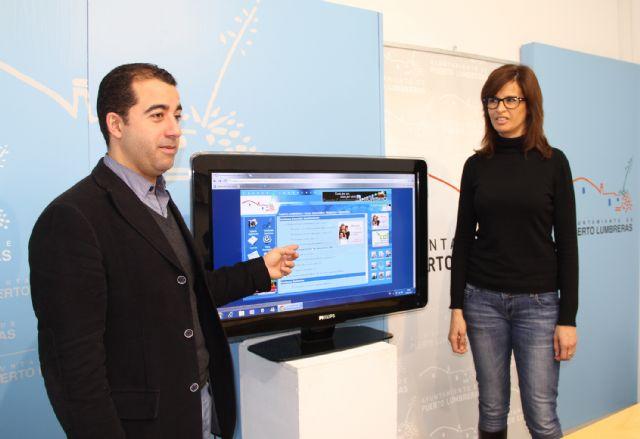Nueva Oficina Virtual en Puerto Lumbreras para que los ciudadanos puedan realizar trámites administrativos online - 1, Foto 1
