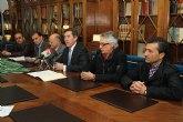 Cieza acoge el partido de vuelta de la UEFA entre Murcia y Andalucía