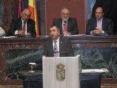 La Consejería de Presidencia velará y promoverá la restauración ambiental de la Sierra de Abanilla