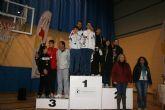 Dos oros y una plata para el club taekwondo Mazarrón