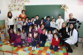 Kemphor colabora un año más en la Jornadas de Higiene Bucodental