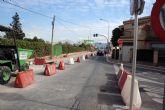 El ayuntamiento inicia las obras del Plan de Cooperación a las Obras y Servicios Municipales
