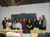 Los comerciantes de La Ribera Centro Abierto aprenden inglés para mejorar la atención al creciente turismo europeo