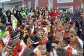 Los colegios de Puerto Lumbreras celebran el Carnaval
