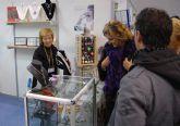 Cierra sus puertas la 'I Feria de Eventos' de Las Torres de Cotillas
