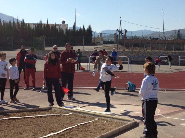 El club atletismo Mazarrón sigue cosechando éxitos, Foto 2