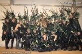 Catorce peñas se hicieron con los premios de Carnaval 2012 durante el transcurso de la fiesta
