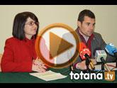 El Ayuntamiento y el Cabildo de procesiones invitan a la ciudadanía al acto institucional de otorgamiento del título de Fiesta de Interés Turístico Regional a la Semana Santa de Totana
