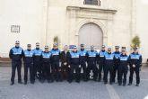 La Policía Local de Fortuna estrena vestuario