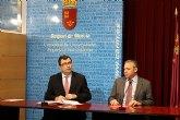 La Comunidad propone medidas de ahorro energético en Mazarrón para reducir 22.300 toneladas anuales de CO2