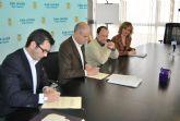 Medio Ambiente y Reinicia hacen de San Javier un municipio puntero en la gestión de los residuos eléctricos y electrónicos