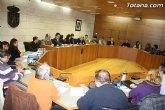 Se presenta una moción conjunta para impulsar políticas activas de igualdad entre hombres y mujeres