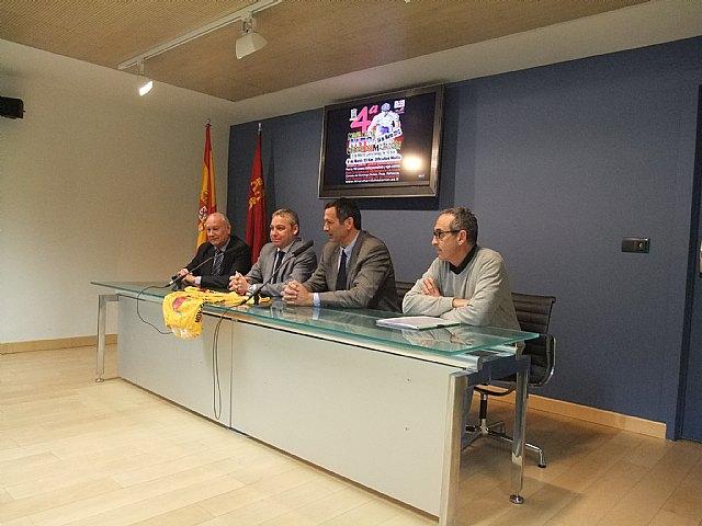 Mazarrón acogerá los días 3 y 4 de marzo la IV Marcha Ciclista Mountain Bike, Foto 2
