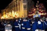 El Encuentro Marrajo, tema central del Cartel de Semana Santa 2013