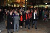 El Ayuntamiento entrega 183.060 euros para las procesiones
