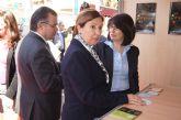 Totana participa en las 'XI Jornadas Internacionales de Caridad y Voluntariado UCAM 2012'