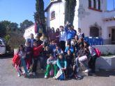 Más de una treintena de escolares totaneros participaron en la final regional de orientación de Deporte Escolar