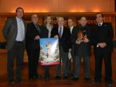 Molina de Segura presenta el cartel y el programa de actos de la Semana Santa 2012