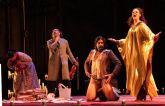 Els Joglars presenta EL NACIONAL en el Teatro Villa de Molina el sábado 25 de febrero