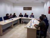 El grupo Guadalentín de la Red de Entidades Colaboradoras del INFO apoyará la revitalización de las rutas turísticas y la promoción online de las empresas