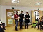 Se clausura el curso de habilidades sociales para el empleo desarrollado por el colectivo 'El Candil'