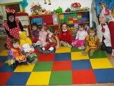 Comunicado de la Escuela Infantil 'Clara Campoamor'