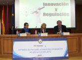 La Directora Científica y de Asuntos Regulatorios de la multinacional americana Coca Cola, Ángela López de Sá