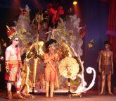 Santiago de la Ribera se entrega al carnaval durante este fin de semana