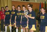 Campeonato Autonómico de Deporte Universitario CADU