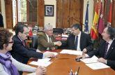 La Universidad de Murcia realizará acciones formativas en materia de privacidad y protección de datos