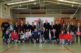 Entregan los premios del campeonato autonómico de deporte universitario