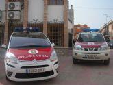 La Consejería de Presidencia autoriza la creación del Cuerpo de Policía Local