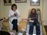 La II campaña donación de sangre organizada por el Ilustre Cabildo fue todo un éxito
