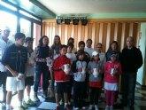 Finaliza el 'XII Open Promesas Ciudad de Totana'