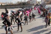 Puerto Lumbreras clausura su Carnaval 2012 con un Desfile y la Fiesta de Carnaval Infantil