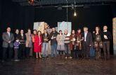 La Palma premió a los mejores del XIV Certamen de Comedias