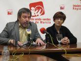 IU-Verdes denuncia la cesión gratuita del Palacio de los Deportes para el concierto de Michel Teló
