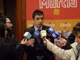 UPyD Murcia pide tanto apoyo para la Huerta como para el Bando