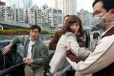 El cine vuelve al centro con Contagio