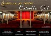 """Presentación de I Certamen de Teatro """"ESTRELLA GIL"""" y de la Exposición de Fotografía Antiguas """"MORATALLERAS"""""""