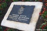 La Ejecutiva del PP felicita al Cabildo de Procesiones y a los gobiernos local y de Murcia