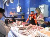 La televisión autonómica 7RM emite mañana varios reportajes sobre el comercio local de Totana